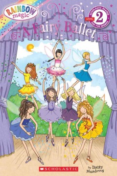 A fairy ballet cover image