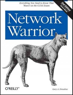 Network warrior cover image