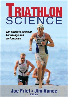 Triathlon science cover image