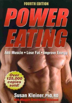 Power eating cover image