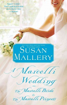 A Marcelli wedding cover image