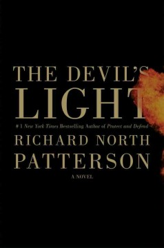 The devil's light cover image