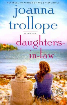 Daughters-in-law / Joanna Trollope cover image