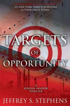 Targets of opportunity cover image