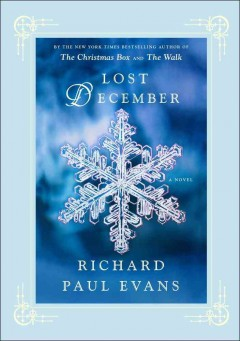 Lost December cover image
