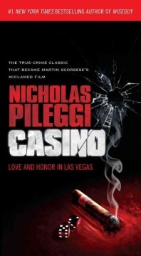Casino : love and honor in Las Vegas cover image