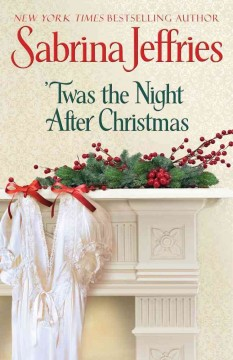'Twas the night after Christmas cover image