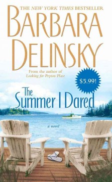 The summer I dared cover image