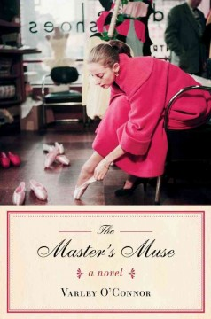 The master's muse cover image