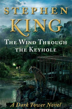The wind through the keyhole cover image