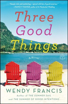 Three good things cover image