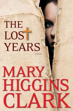 The lost years cover image