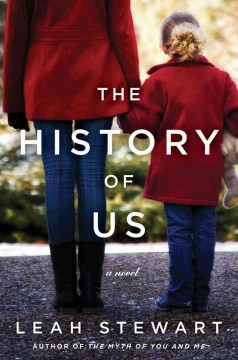 The history of us cover image