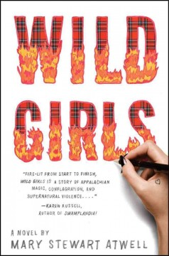 Wild girls cover image