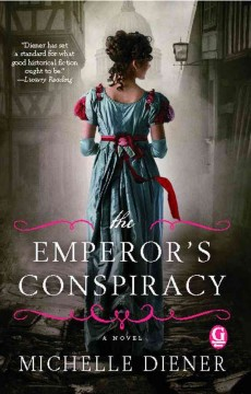The Emperor's conspiracy cover image