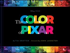 The color of Pixar cover image