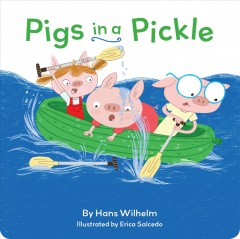 Pigs in a pickle cover image