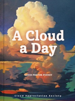 A cloud a day cover image