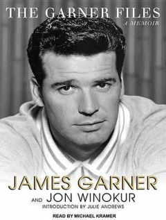 The Garner files a memoir cover image
