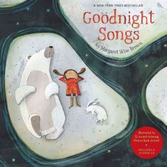 Goodnight songs : illustrated by twelve award-winning picture book artists cover image