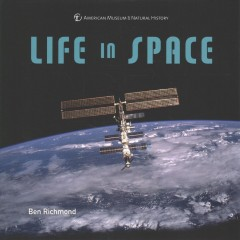 Life in space cover image