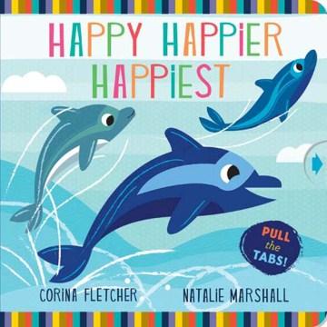 Happy happier happiest cover image