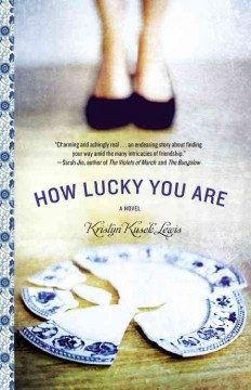 How lucky you are cover image