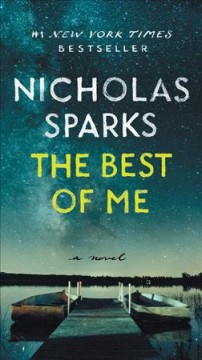 The best of me cover image
