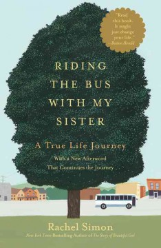 Riding the bus with my sister a true life journey cover image