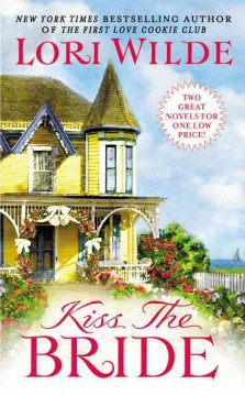 Kiss the bride cover image