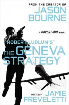 Robert Ludlum's the Geneva strategy cover image