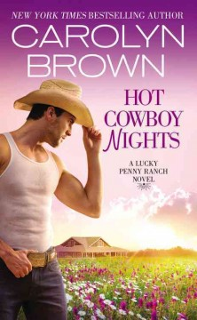 Hot cowboy nights cover image