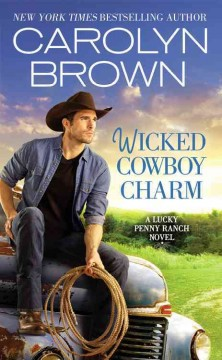 Wicked cowboy charm cover image