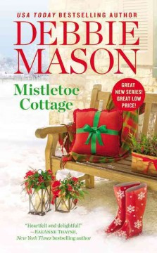 Mistletoe cottage cover image