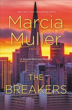 The breakers cover image