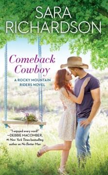 Comeback cowboy cover image