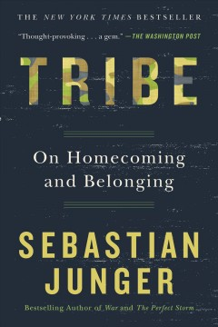 Tribe on homecoming and belonging cover image