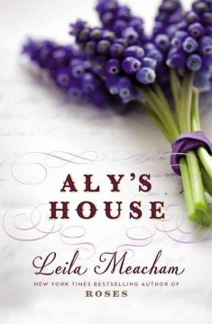 Aly's house cover image