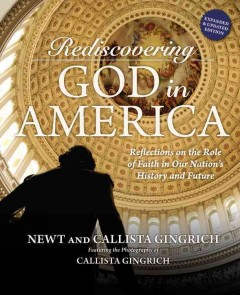 Rediscovering God in America reflections on the role of faith in our nation's history and future cover image