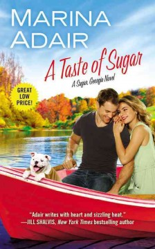 A taste of sugar cover image