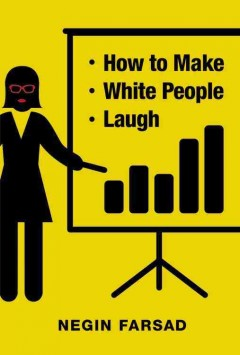 How to make white people laugh cover image