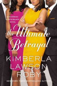 The ultimate betrayal cover image