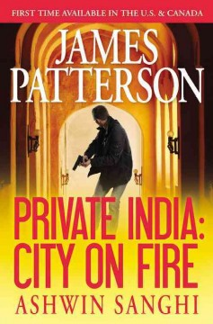 Private India : city on fire cover image