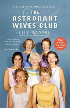 The astronaut wives club a true story cover image