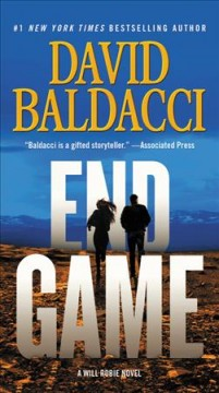 End game cover image