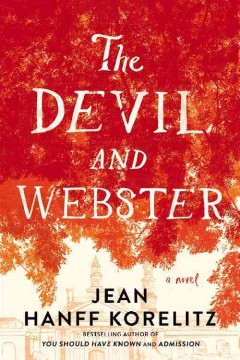 The devil and Webster cover image