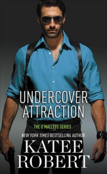 Undercover attraction cover image