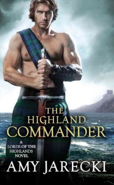 The Highland commander cover image