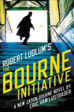 The Bourne initiative cover image