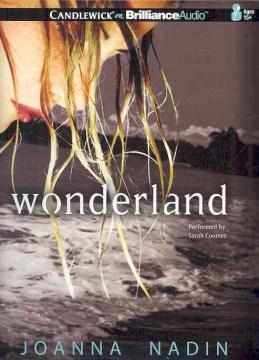 Wonderland cover image